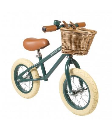 green bike for kids