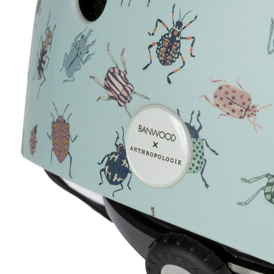 Classic Helmet - Matte Anthropologie Bug