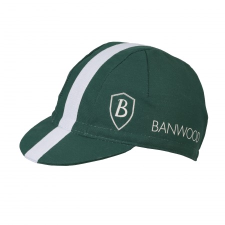 Green Cycling Cap | Kids Cycle Accessories