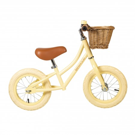 Best Balance Bike | Toddler Push Bike | Vintage Bike