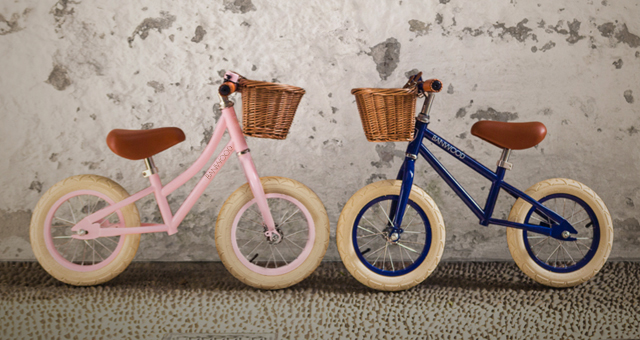Banwood | Balance Bikes | Kids Bikes | First Bike | Balance Bike Toddler